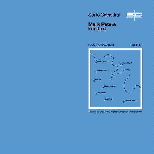 Mark Peters | Innerland (Large Scale Version) | Vinyl