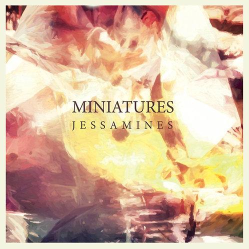 Miniatures | Jessamines | CD