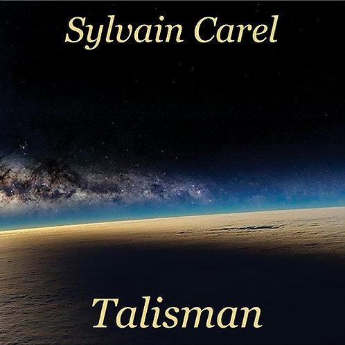 Sylvain Carel | Talisman | CDr