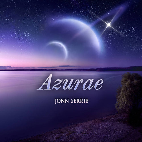 Jonn Serrie | Azurae