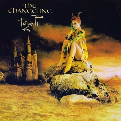 Toyah | The Changeling | HDCD
