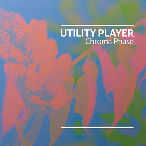 Utility Player | Chroma Phase | CD