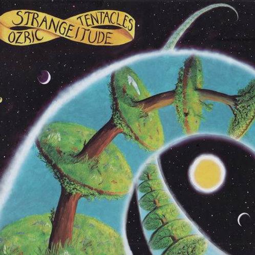 Ozric Tentacles | Strangeitude | CD