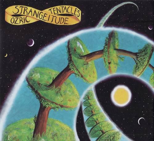 Ozric Tentacles | Strangeitude