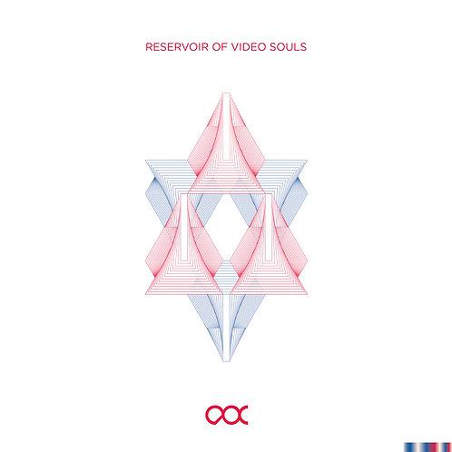 Autumn of Communion | Reservoir Of Video Souls | CD