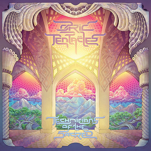 Ozric Tentacles | Technicians Of The Sacred | 2CD