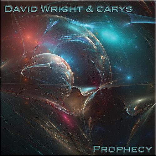 David Wright | Prophecy | CD