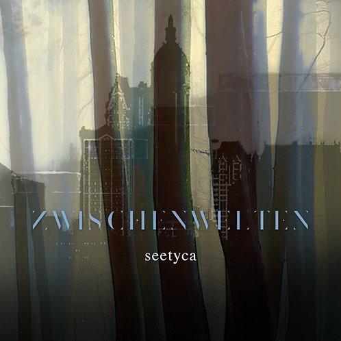 Seetyca | Zwischenwelten | CD
