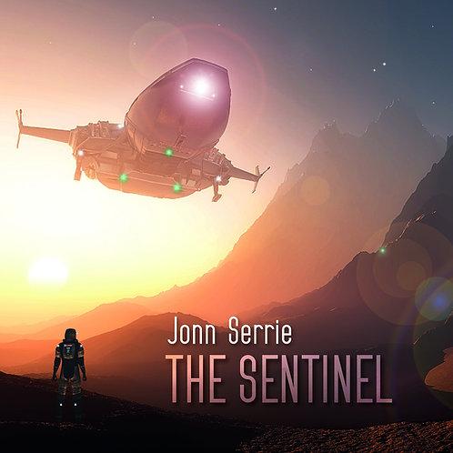 Jonn Serrie | The Sentinel | CD