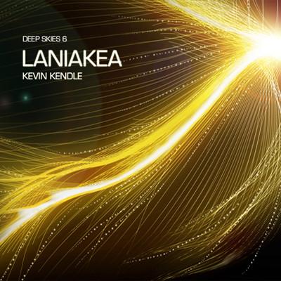 Kevin Kendle | Laniakea | CD £11.49