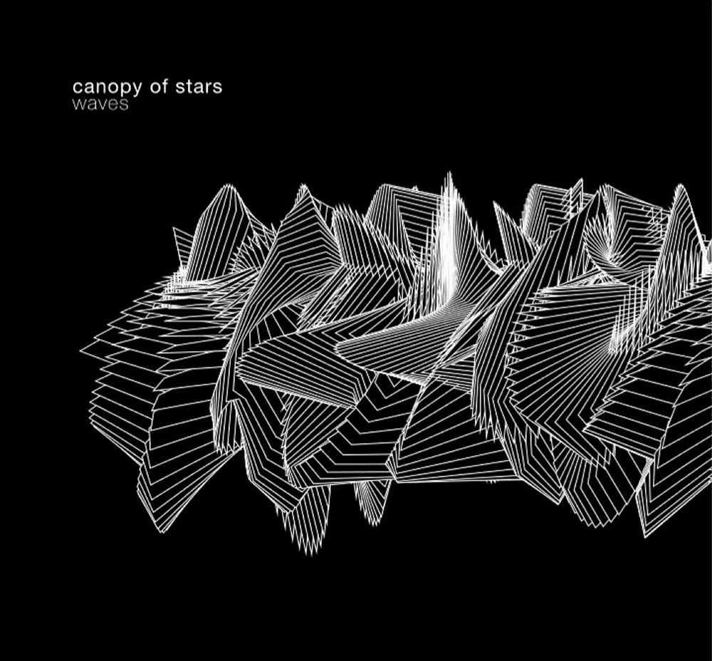 Canopy Of Stars | Waves