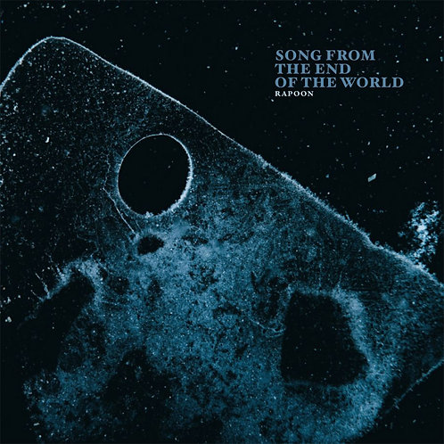 Rapoon | Song From The End Of The World | CD