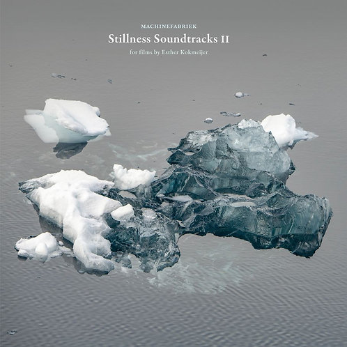 Machinefabriek | Stillness Soundtracks II | CD