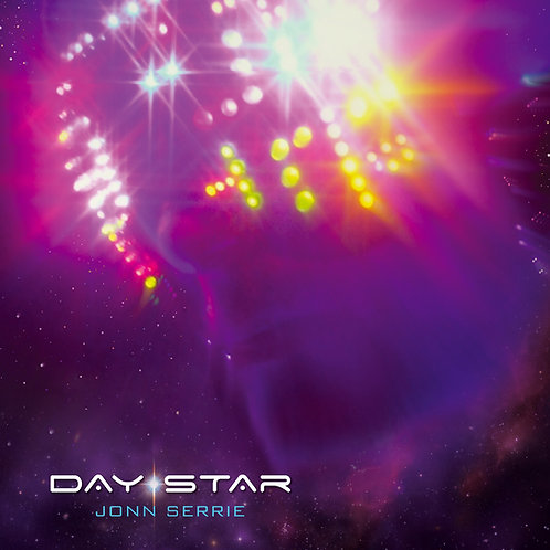 Jonn Serrie | Day Star | CD
