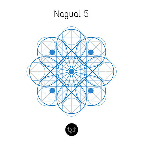Nagual 5 Boxset