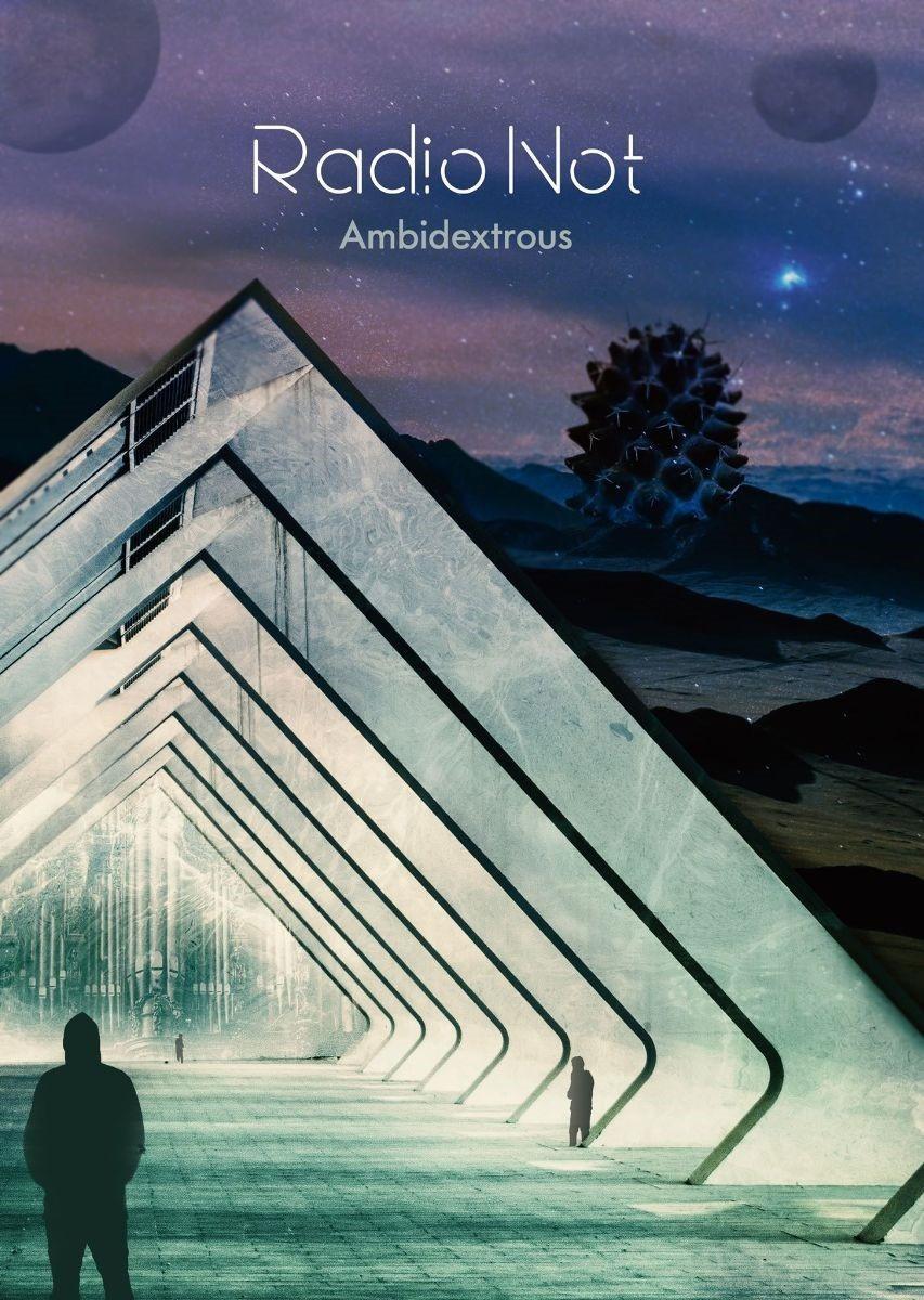 Ambidextrous | Radio Not