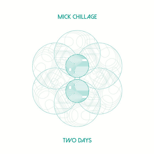 Mick Chillage | Two Days | CD