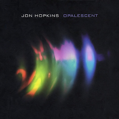 Jon Hopkins | Opalescent | Vinyl 2016 Re-Master | Double LP