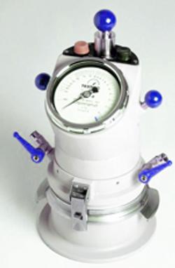 Air Entrainment Meter for Mortar