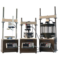 Automatic Oedometer System