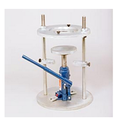 hand operated extruder