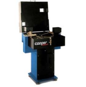 Aggregate Abrasion Machine