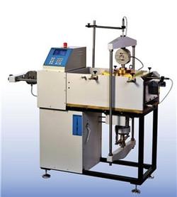 Large Shear Testing System