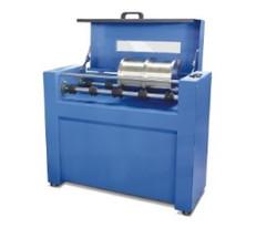 MicroDeval Apparatus