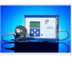 VIBRA Vibration monitoring