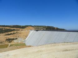 Valsamioti Dam