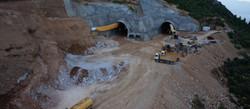 Klokova Tunnel