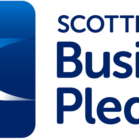 Quoceant Proud to make Scottish Business Pledge