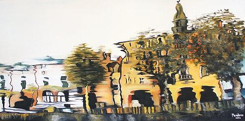 San Pietro, Ascona