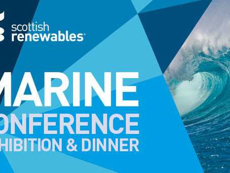 Quoceant to Present at Scottish Renewables Marine Conference