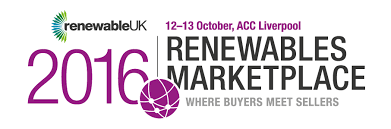From Wave to Wind: Quoceant to Present at RenewableUK's Renewable Marketplace Event