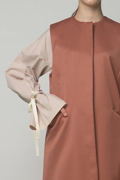 Rusty Jacket