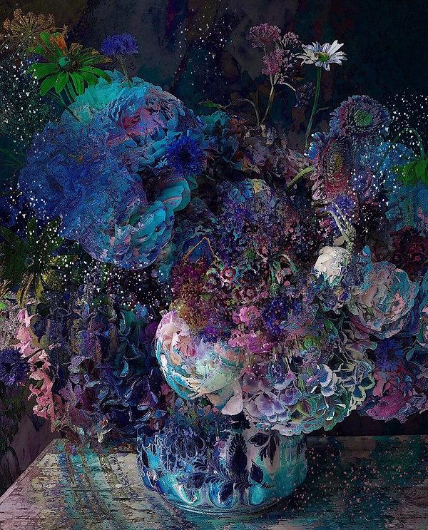 fleurs fusillades Arioso