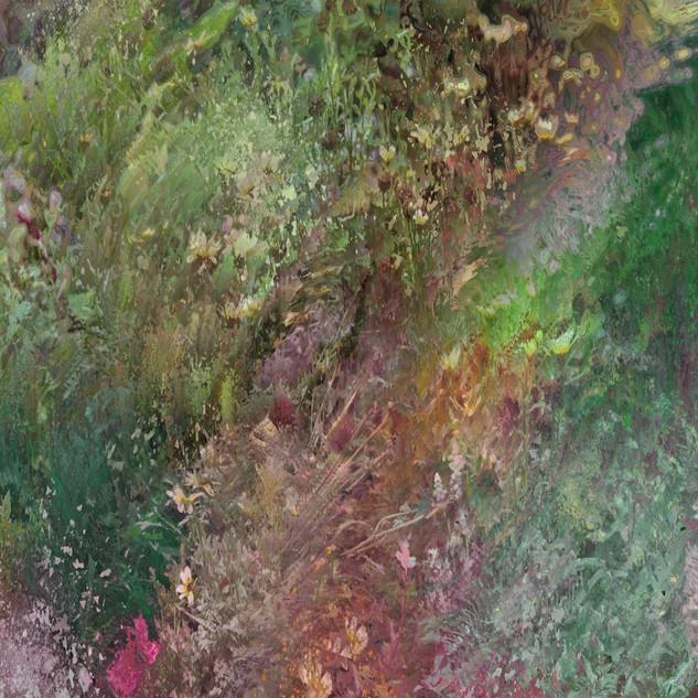 d'après Monet