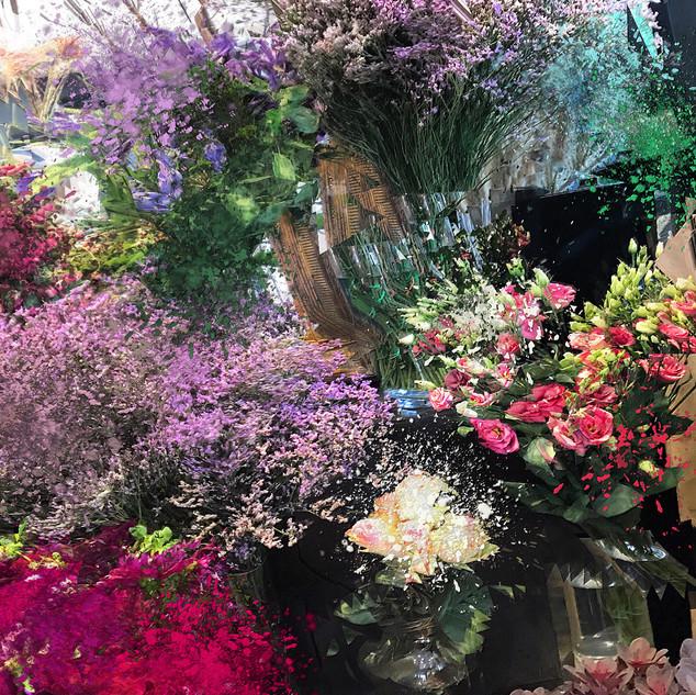 fleuriste ll