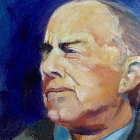 Frank G. Speck