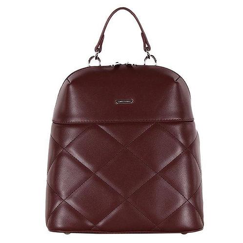 Рюкзак женский David Jones 6420-1 d.brown