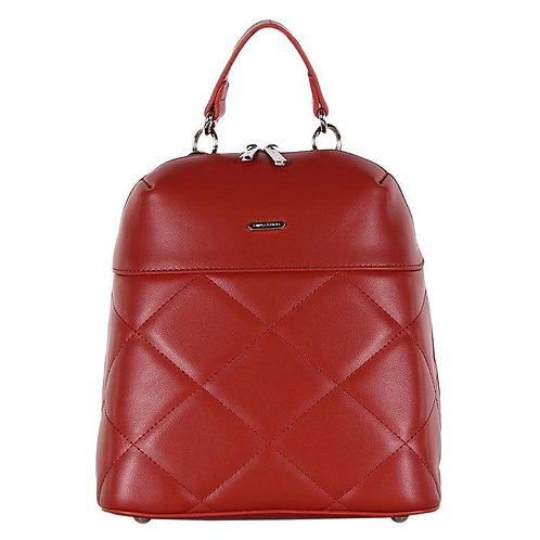 Рюкзак женский David Jones 6420-1 sienna