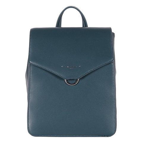 Рюкзак женский David Jones 6424-2 p.blue