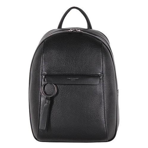 Рюкзак женский David Jones 5894 black
