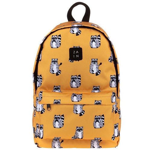 Рюкзак ZAIN 185 (raccoon)