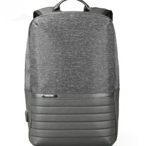 Рюкзак KINGSONS, серый.