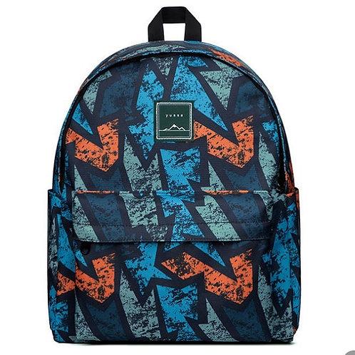 Рюкзак YUSSA синий. 090
