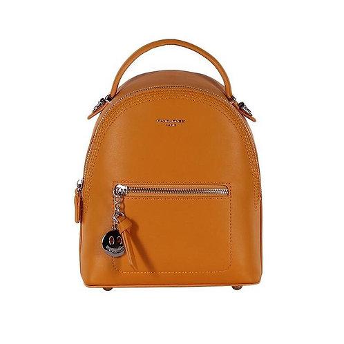 Рюкзак женский David Jones 5957-2 yellow
