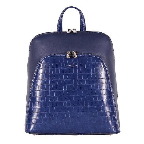 Рюкзак женский David Jones 5615 blue
