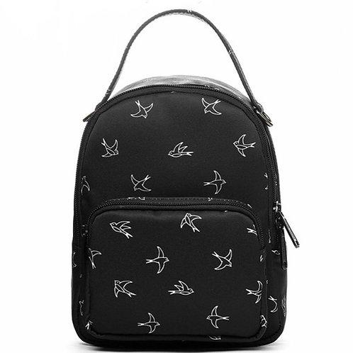 Рюкзак с принтом, MR.ACE HOMME.